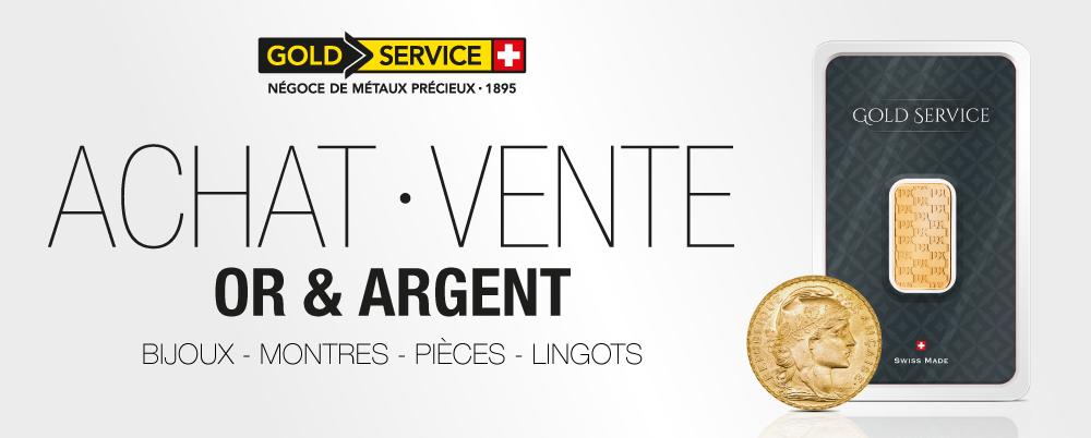 8722aeaed34905 Gold Service   110 Boutiques au centre commercial Grand Quartier à Rennes