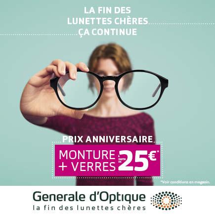 b3ad3fb6688b7d Offre anniversaire 25 ans   110 Boutiques au centre commercial Grand ...
