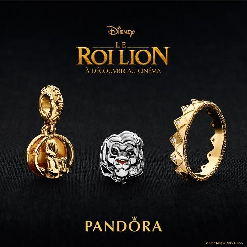 NOUVELLE COLLECTION DISNEY LE ROI LION | 110 Boutiques au centre ...