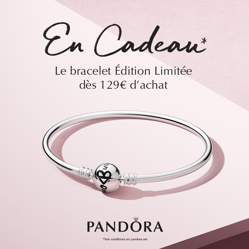 Bracelet édition limitée offert dès 129€ d'achat* | 110 Boutiques ...